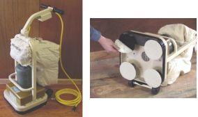 Floor Care Sudbury Taylor Rental